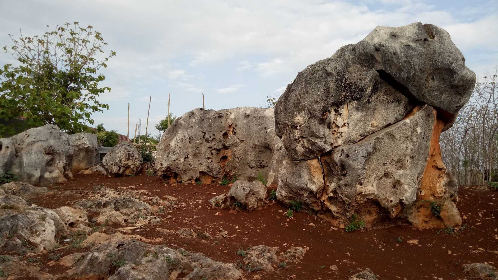 Situs Watu Gajah